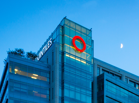 Quintiles has been named a 2016 World's Most Ethical Company by the Ethisphere Institute. (Photo: Bu ...