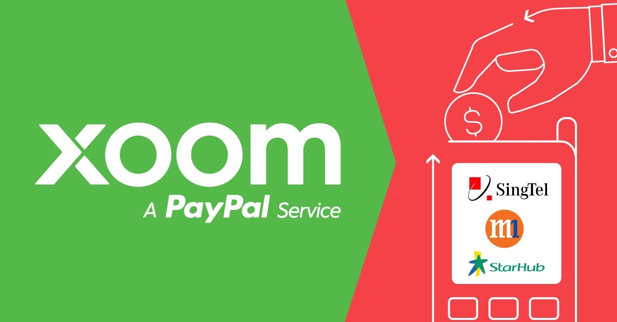 ADDING MULTIMEDIA Xoom Launches New Mobile Recharge Service to
