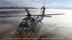 BAE Systems' missile warning and Identification Friend or Foe systems have been selected for the U.S. Air Force's Combat Rescue Helicopter. © 2013 Sikorsky Aircraft Corporation. Used with permission for support of the Air Force's CRH Program and CRH associated efforts.