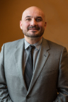 Springfield, Mo.-based John Q. Hammons Hotels & Resorts (JQH) has named Michael Adams as the new director of sales at the company's Embassy Suites by Hilton Albuquerque − Hotel & Spa in New Mexico. Adams brings 15 years of experience in the hospitality industry in the Albuquerque area to the TripAdvisor Certificate of Excellence Hall of Fame hotel. (Photo: Business Wire)