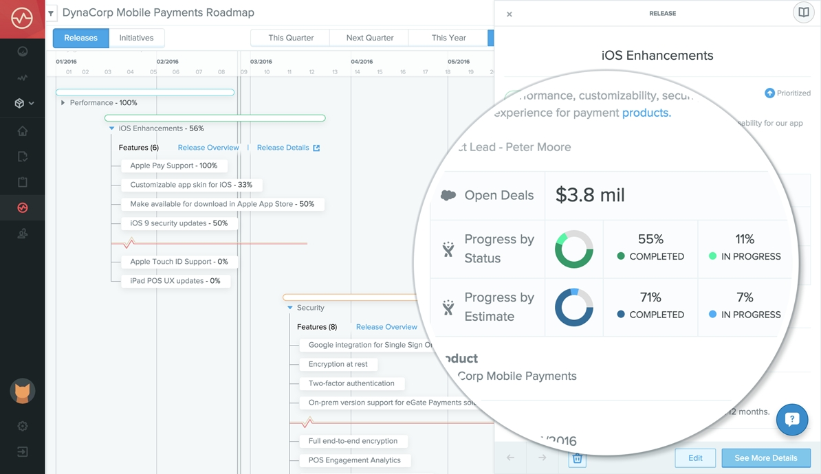 wizeline announces enhanced integration with atlassian jira software offering visual roadmaps that enable fast and intelligent planning business wire