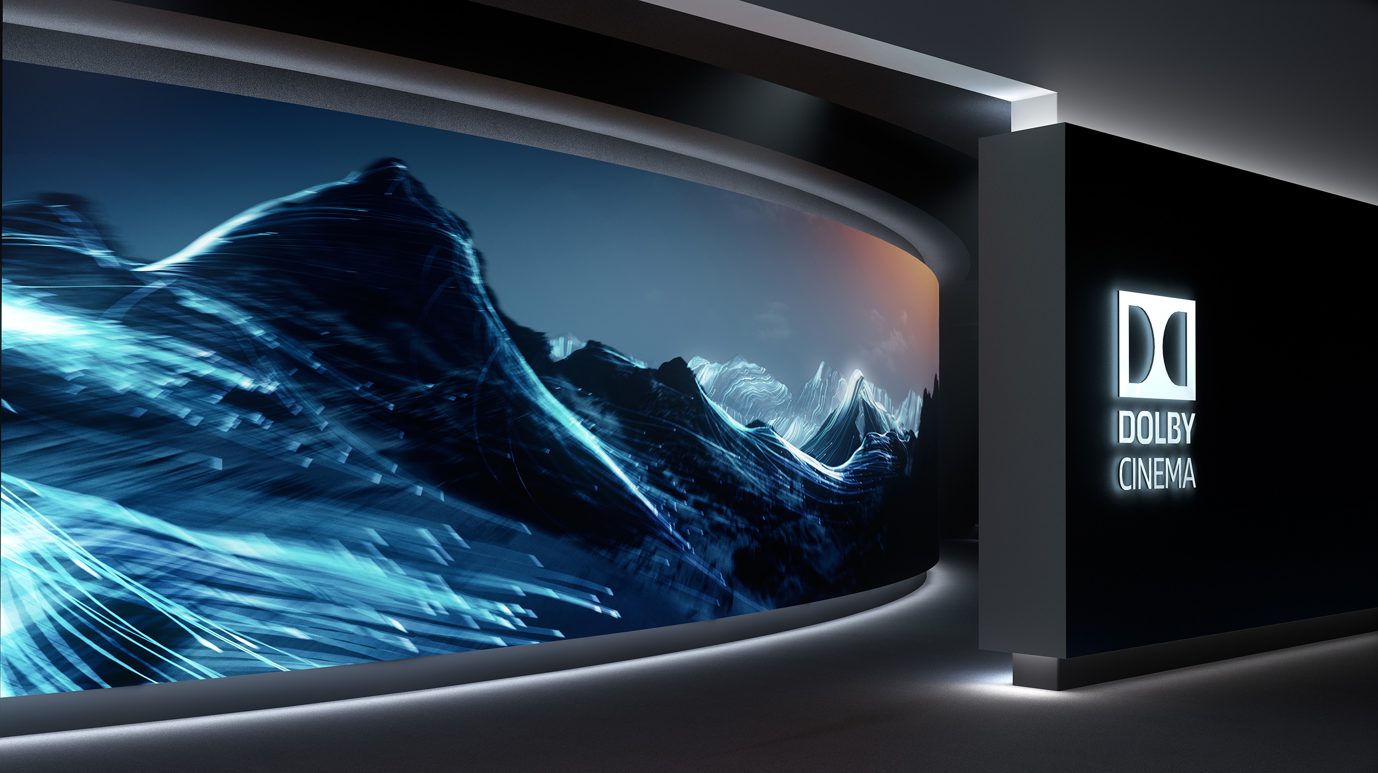 Justice Prevails in Dolby Cinema | Business Wire
