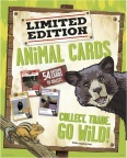 Collect. Trade. Go wild! Southeastern Grocers, parent company to BI-LO, Winn-Dixie and Harveys, launches Animals of America collector cards to educate young shoppers on the unique wildlife found in their own backyards. (Photo: Business Wire)