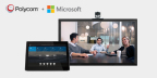 Polycom, Inc. and Microsoft Corp. announced today plans to expand the reach of Skype for Business meetings so Polycom customers of all sizes will be able to leverage their existing video investments as they move to Microsoft Office 365 and Skype for Business environments. (Photo: Business Wire)