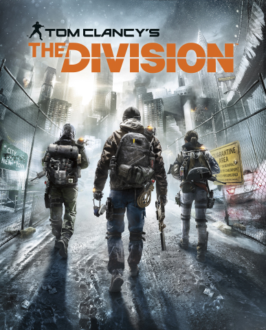 Tom Clancy's The Division sets Ubisoft sales records (Photo: Business Wire)