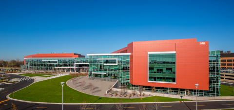 New 3M R&D Laboratory (Photo: Business Wire)