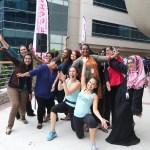 Dubai Outsource City Marks International Women's day (Photo: ME NewsWire)