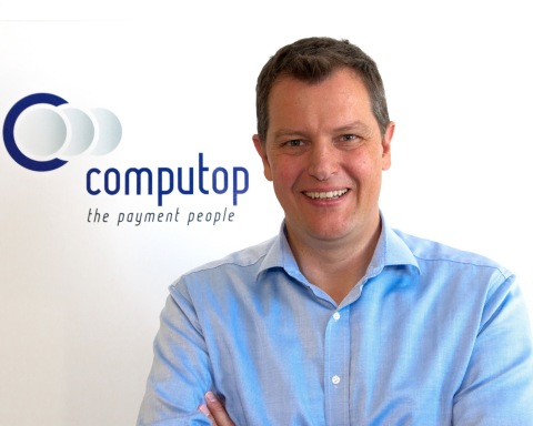 Ralf Gladis, CEO, Computop (Photo: Business Wire)