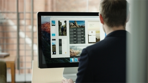 Adobe Posts Preview Release of New Experience Design Tool
