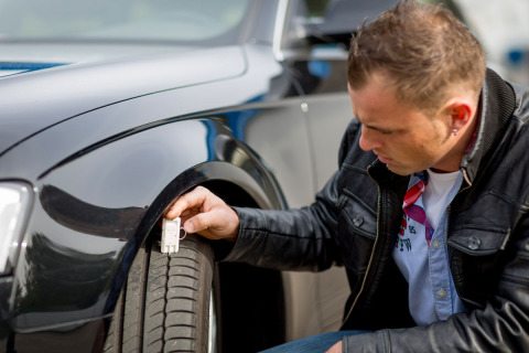 Spring is just around the corner: the experts from Mytyres.co.uk advise prompt vehicle and tyre chec ...