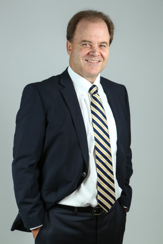 Steve Sherry, senior vice president, Worldwide Sales, Guidewire Software (Photo: Business Wire)