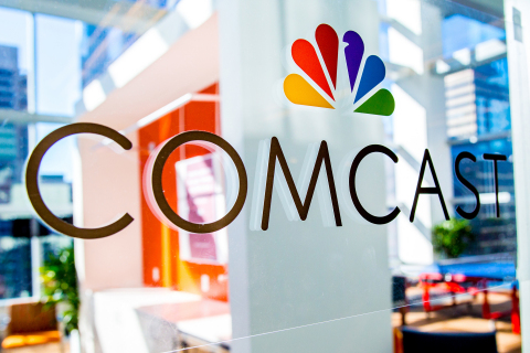 Comcast today announced it is beginning an advanced consumer trial of Gigabit Internet service to early adopters in a number of neighborhoods in Atlanta, with plans to rollout to additional markets later this year. (Photo: Business Wire)