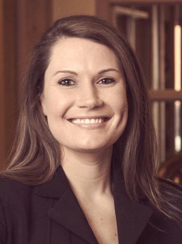 Aileen Bennett, Senior Advisor - Jarrard Phillips Cate & Hancock (Photo: Business Wire)
