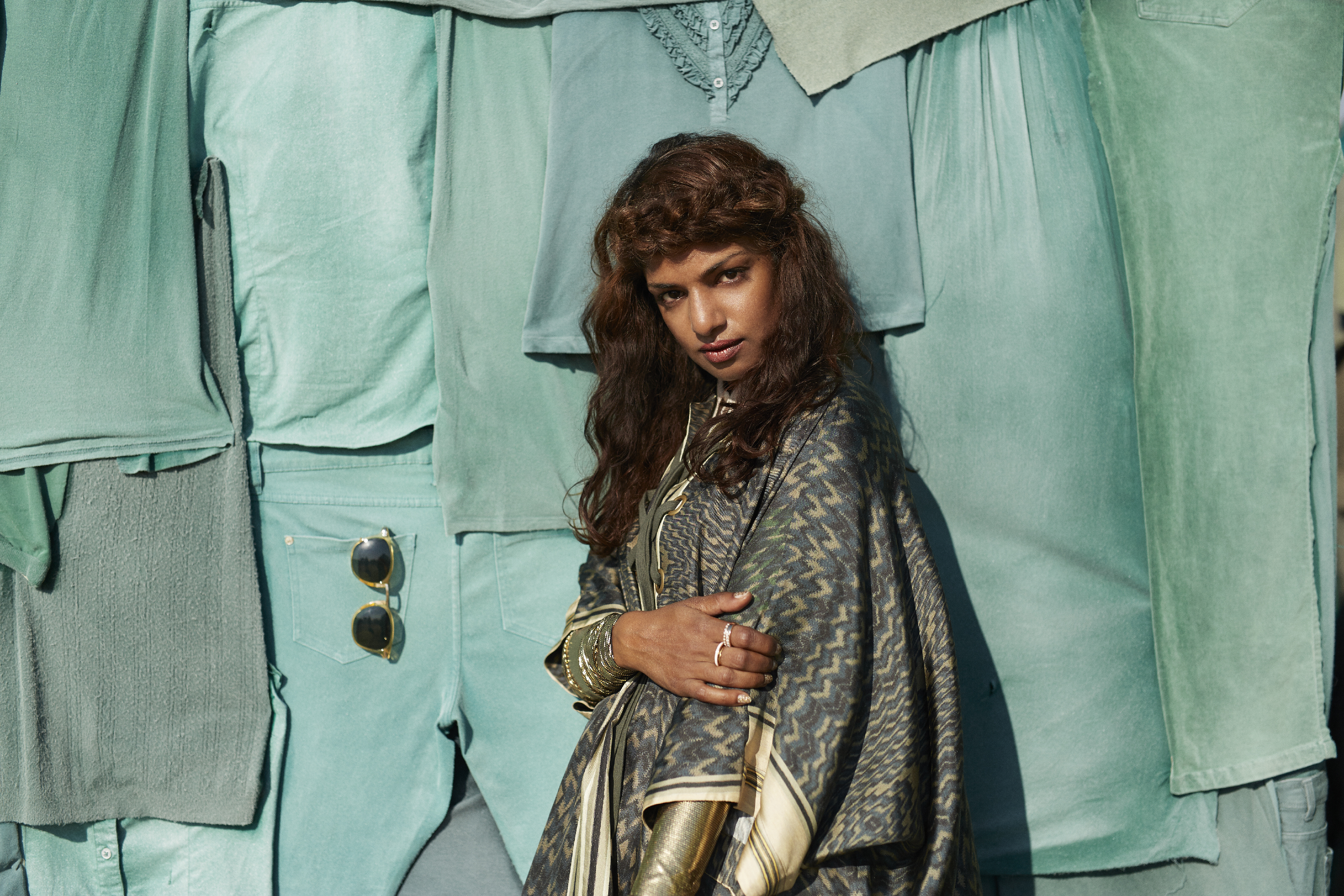 H&M and Artist M.I.A. Join Together to Launch World Recycle Week ...