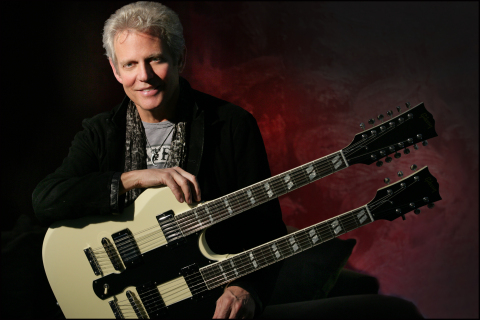 Don Felder to perform in the new SugarHouse Casino Event Center Sunday, May 29, 2016. (Photo: Business Wire)