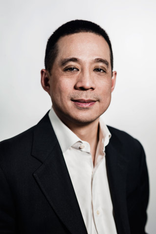 Ronald Gee, new Chief Financial Officer for Shiseido Americas. (Photo: Business Wire)