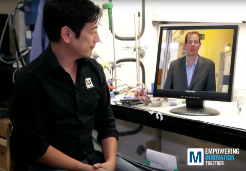 Global distributor Mouser Electronics teams up with Infineon and celebrity engineer Grant Imahara to ...