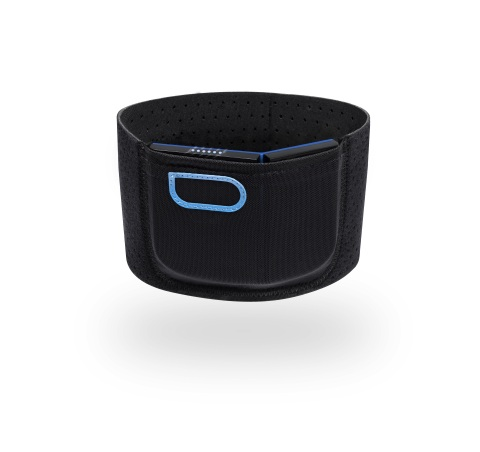 Quell® Wearable Pain Relief Technology (Photo: Business Wire).