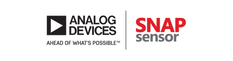 Analog Devices Enhances IoT Sensing Portfolio with SNAP Sensor Acquisition