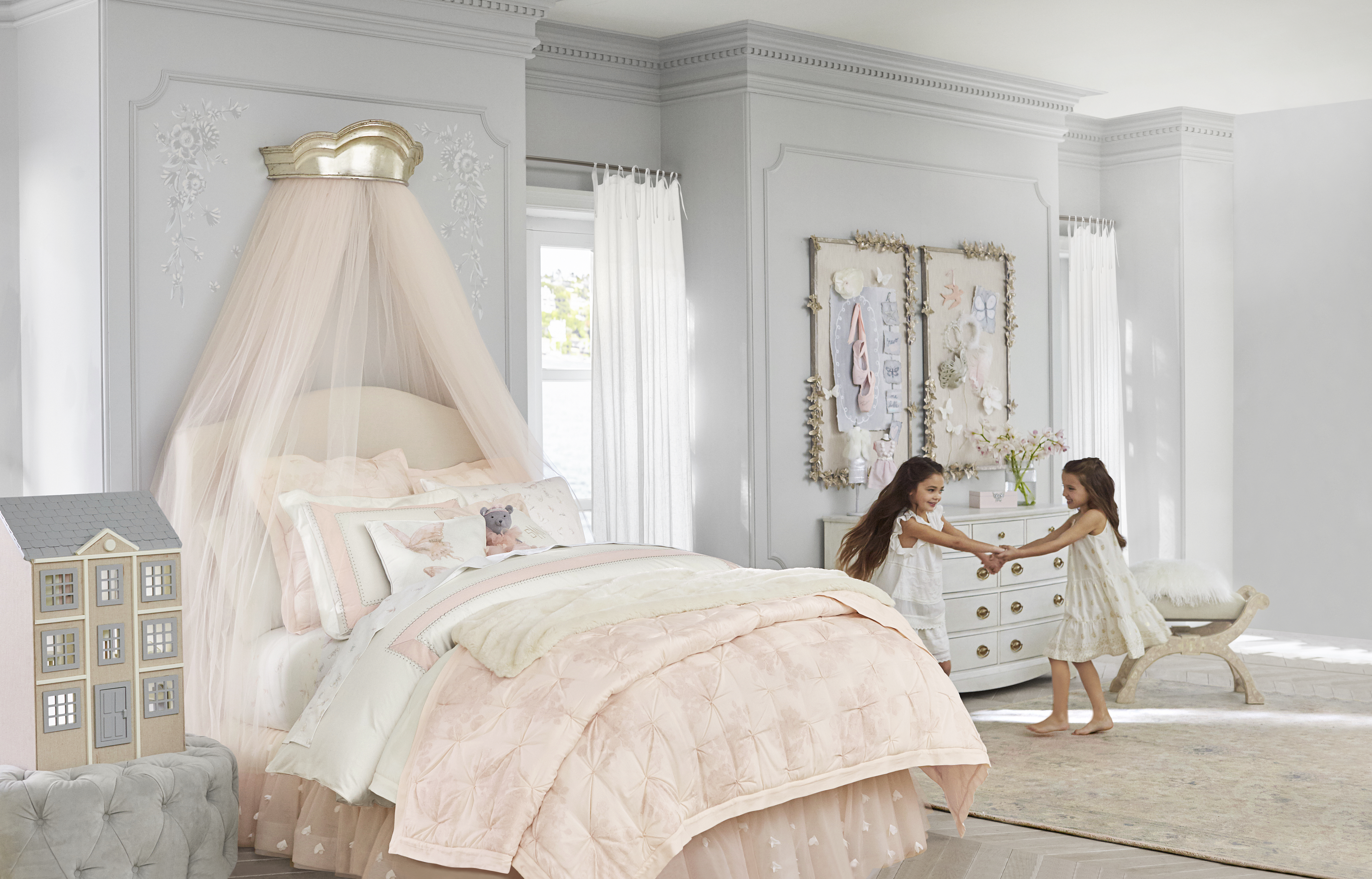 POTTERY BARN KIDS UNVEILS EXCLUSIVE COLLABORATION WITH ...