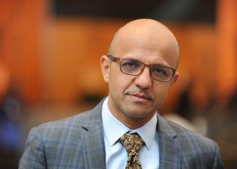 Comcast announced today that it has named Sridhar Solur as Senior Vice President Product Development for Xfinity Home and Internet of Things (IoT) for Comcast Cable. (Photo: Business Wire)