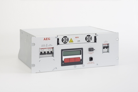 Protect MIP 24V-50A by AEG Power Solutions (Photo: Business Wire).