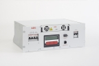 AEG Power Solutions scelta da Powertronics per la fornitura di soluzioni elettriche destinate al trasporto ferroviario in Egitto