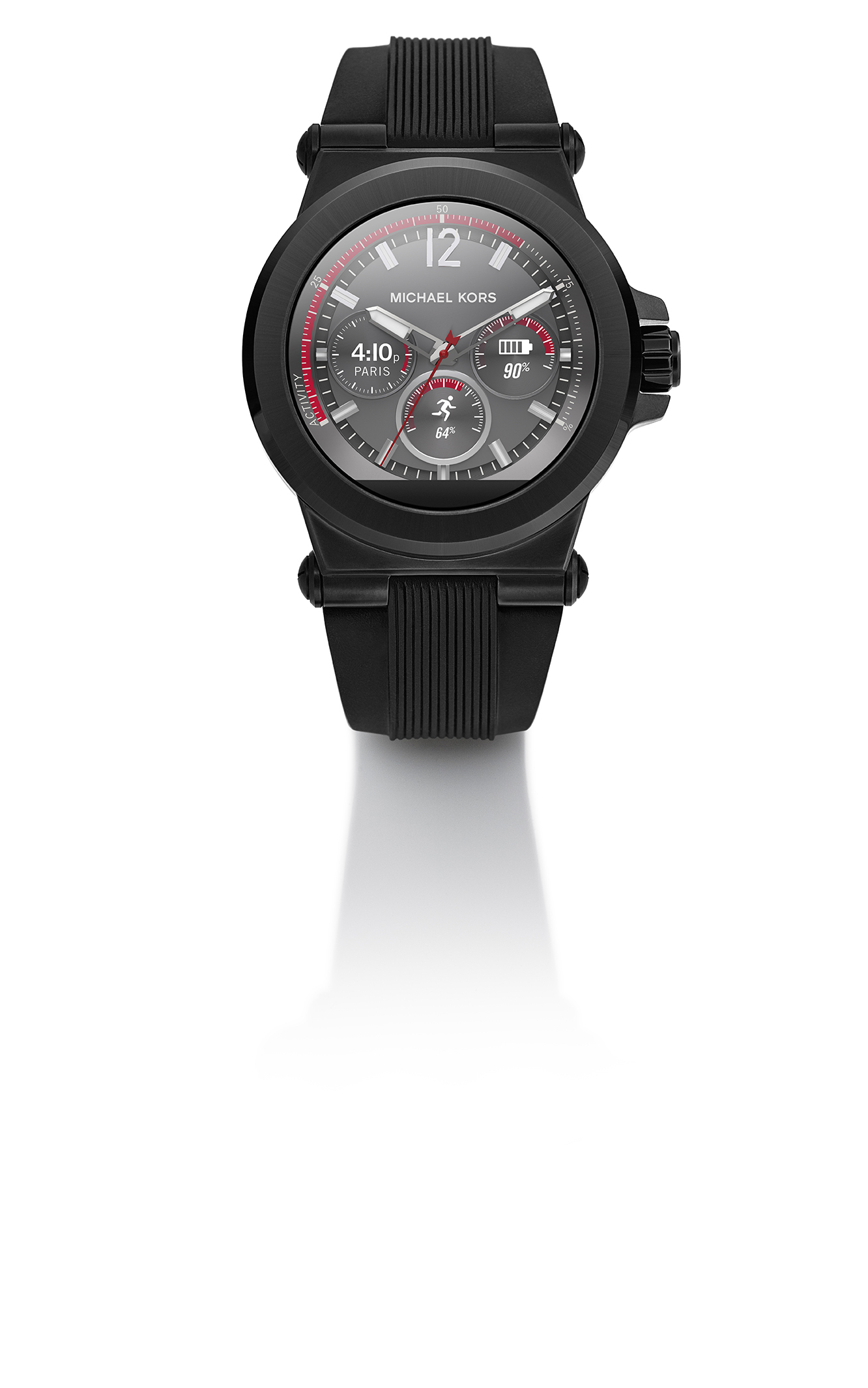 MICHAEL KORS ACCESS Smartwatch (Photo: Business Wire)