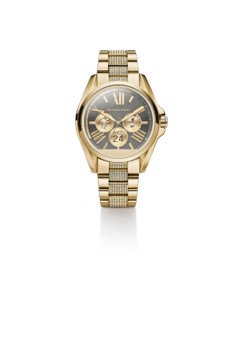 MICHAEL KORS ACCESS Smartwatch (Photo: Business Wire)