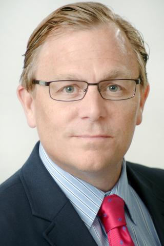Skot Butler, Intelsat General Corporation (Photo: Business Wire)