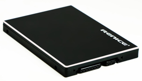 2TB RSATA SSD (Photo: Business Wire)