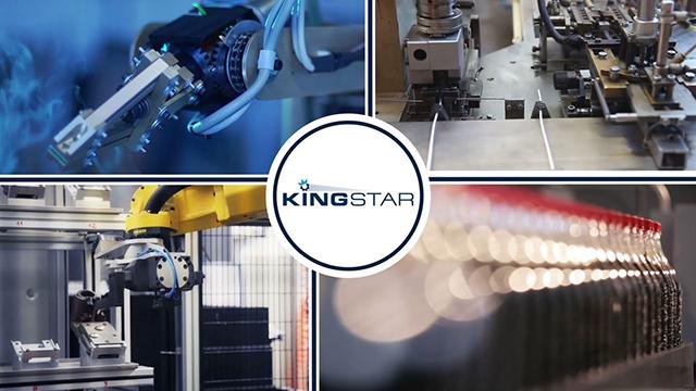KINGSTAR Soft Motion Platform Overview
