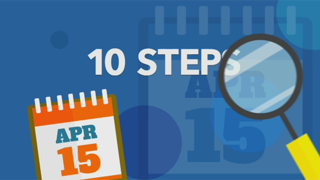 How to Find a California Approved Tax Preparer