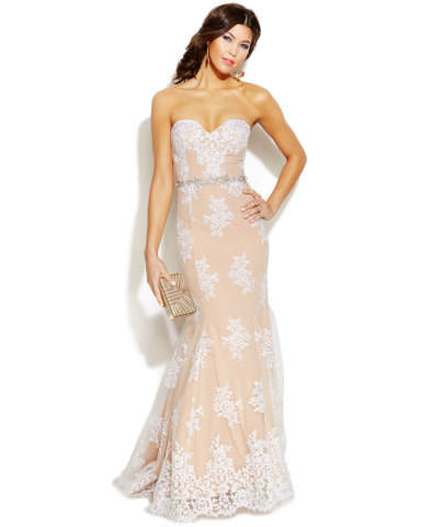 Macy\'s Makes Every Girl Shine Bright This Prom Season | Business Wire