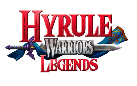 In the Hyrule Warriors Legends game, launching for the Nintendo 3DS family of systems on March 25, nearly the entire Wii U version of Hyrule Warriors can be played in the palm of your hand! (Graphic: Business Wire)