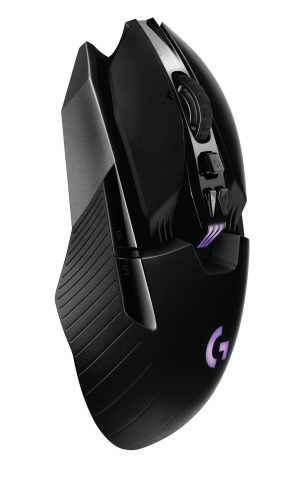 139f7a495a6 Logitech G Introduces Its Best Gaming Mouse Yet With Professional ...