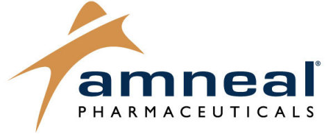 Amneal Pharmaceuticals Announces the Launch of Diclofenac