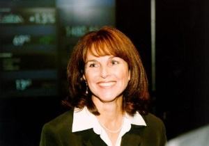Cathy Baron Tamraz, chairwoman and chief executive officer, Business Wire (Photo: Business Wire)