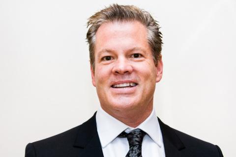 Geff Scott, chief financial officer, Business Wire (Photo: Business Wire)