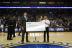 ZTE hat gemeinsam mit den Golden State Warriors Telefonspendenaktion ins Leben gerufen