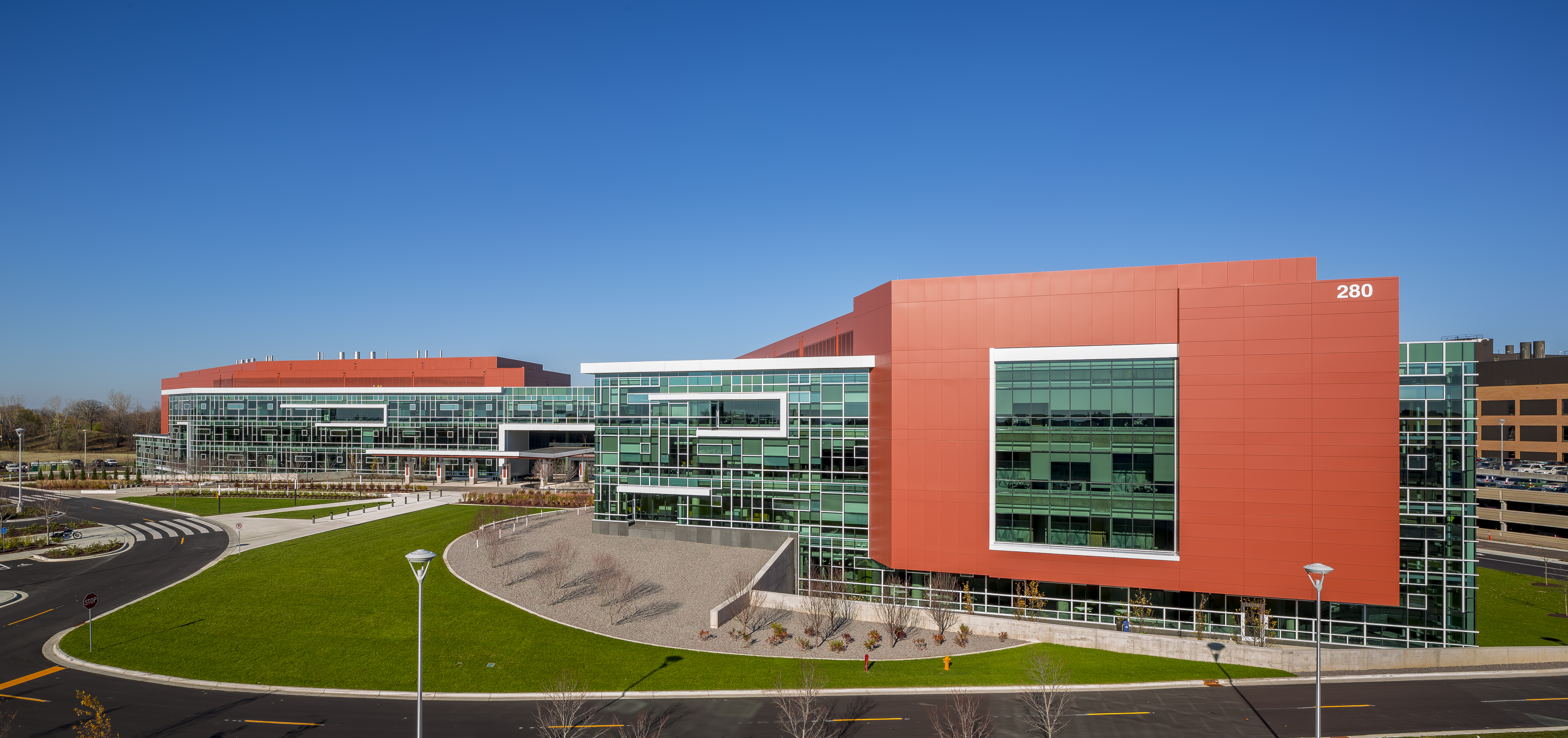 3m St Paul Campus Map.3m Honors Legacy Of Research And Discovery 3m News United States