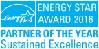 Ecova recognized for 12th consecutive year for its sustained leadership in protecting the environment (Photo: Business Wire)