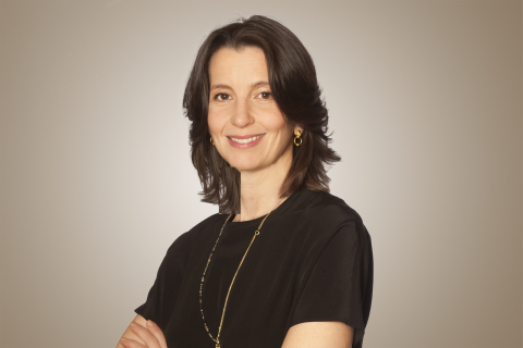 Monique Levy has joined PatientsLikeMe as Senior Vice President, Head of Customer Strategy and Value Delivery (Photo: Business Wire)