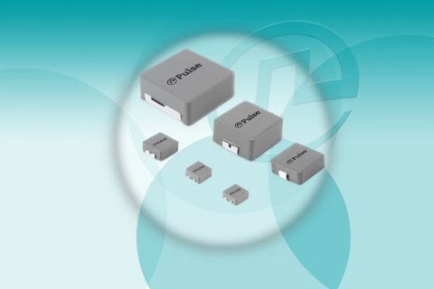 PA434X Series Molded Inductors (Photo: Business Wire)