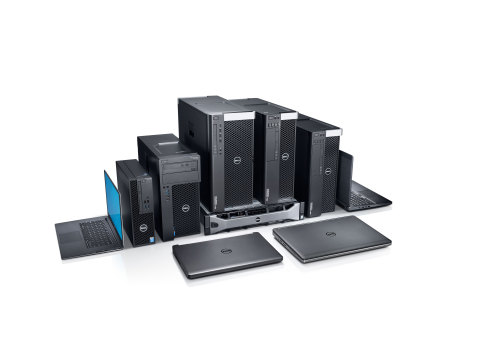 Dell introduced new, recommended minimum system hardware configurations to support an optimal VR experience for professional users. (Photo: Business Wire)