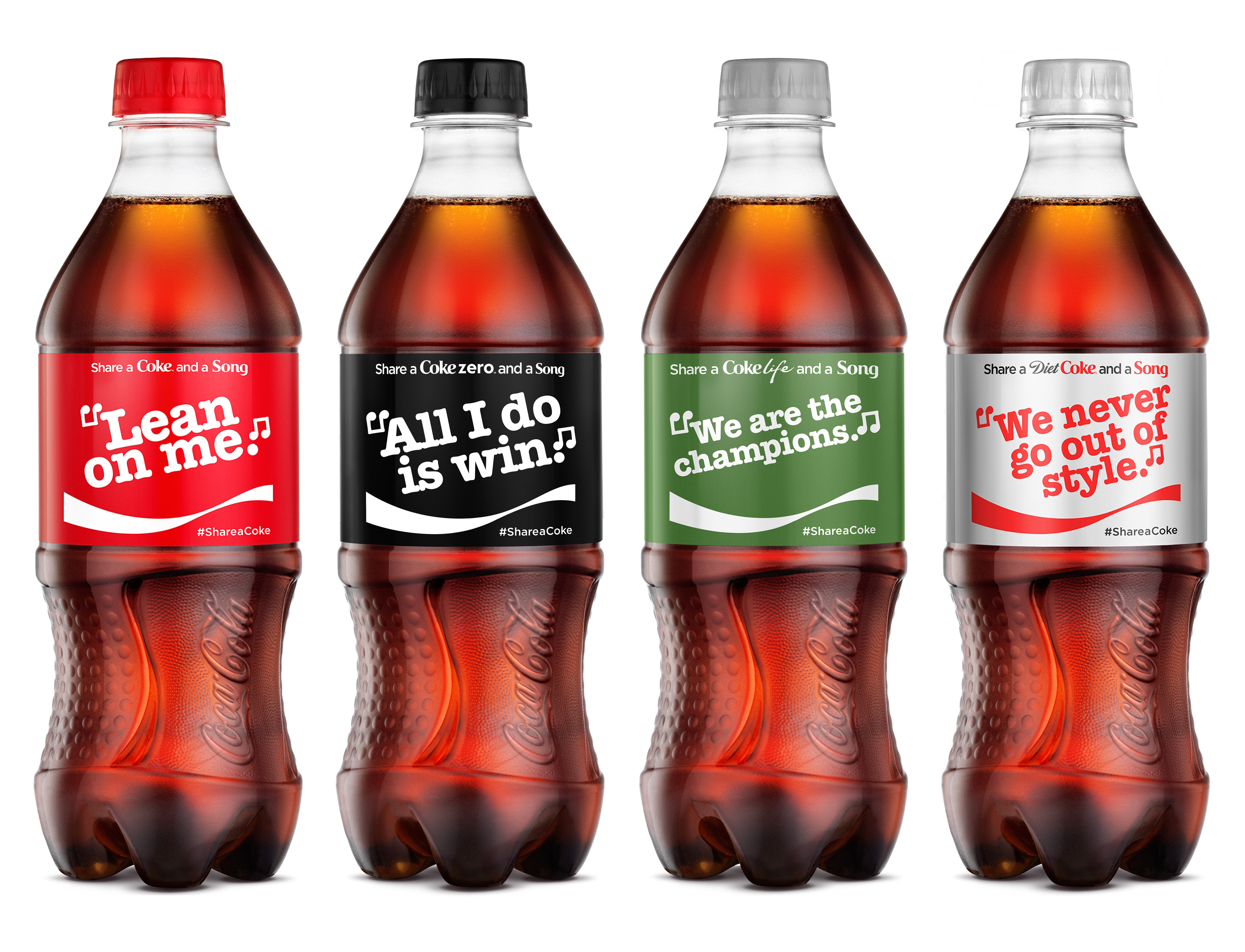 Coca-Cola Sings a Different Tune with the Pitch-Perfect