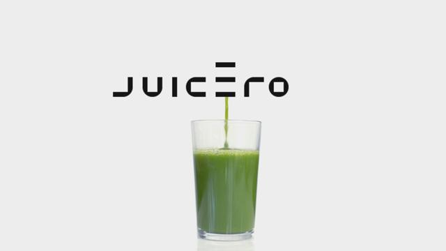 Juicero: Making Juice is Easy