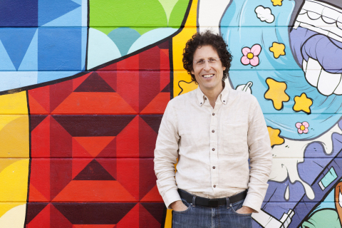 Doug Evans, CEO and Founder, Juicero (Photo: Business Wire)
