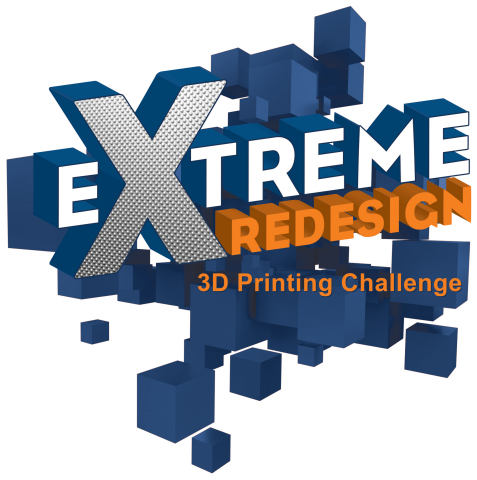 More than 600 students from 10  countries submitted designs for the 2016 Extreme Redesign 3D Printin ...