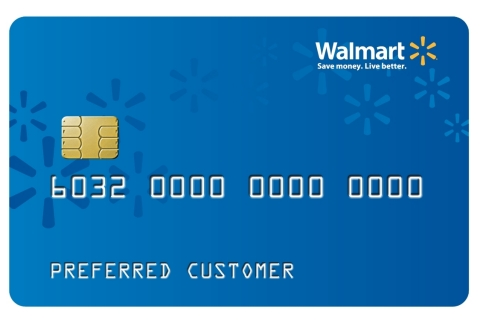 Walmarts family of cards makes it as easy as 3 2 1 to manage walmart credit card photo business wire reheart Images